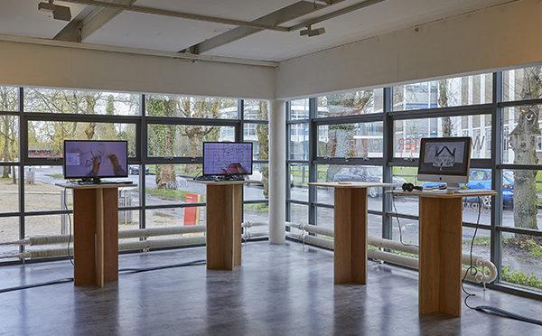 The Derek Hill Collection Transcription Project Exhibition